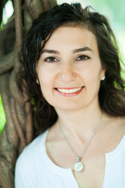 Fatma Demir-Dahl